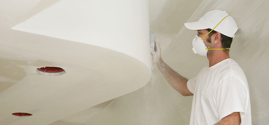 adelaide gyprocking ceiling repairs